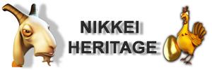 Nikkei Heritage
